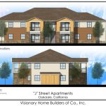 J.B. Anderson Land Use Planning - Oak Leaf Apartments