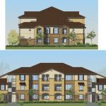 J.B. Anderson Land Use Planning - Terra Ranch Apartments