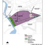 J.B. Anderson Land Use Planning - South Lathrop Specific Plan