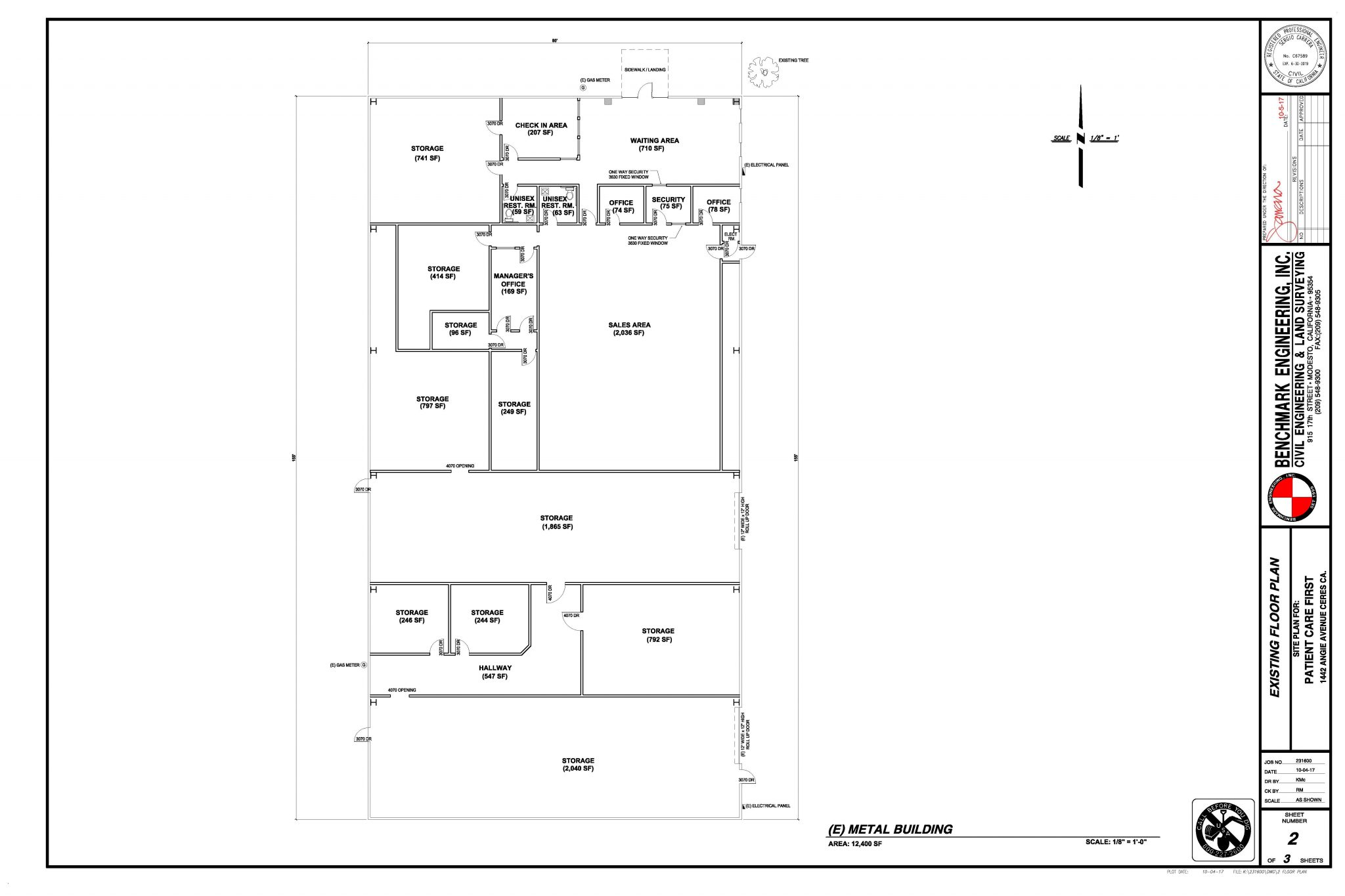 Ceres 1442 Floor Plan