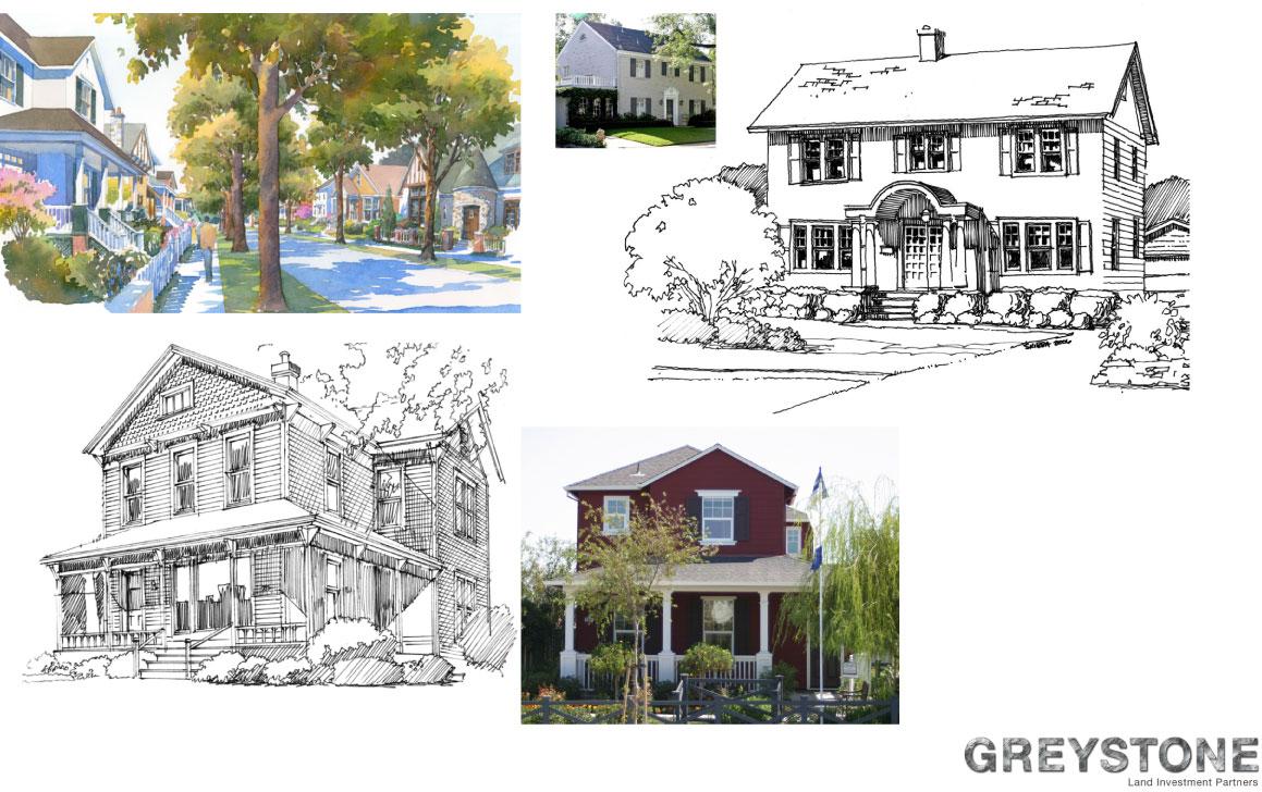 Greystone Avenues,Tracy