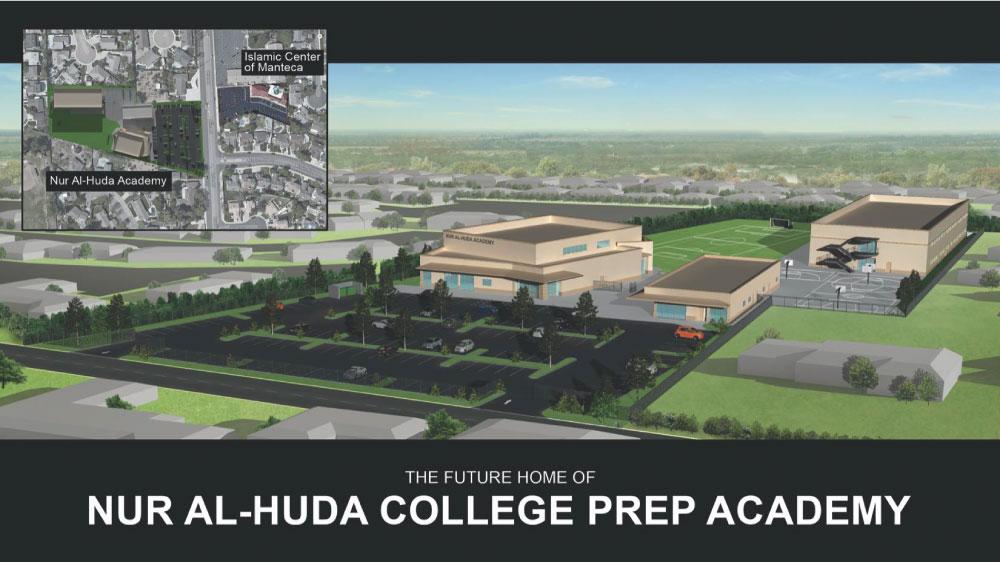 Nur Al Huda Academy