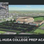 Nur Al-Huda Academy, Manteca