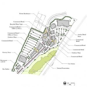 Rio d'Oro Specific Plan