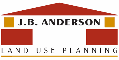J.B. Anderson Land Use Planning