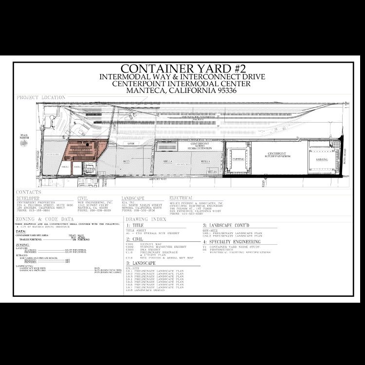 CenterPointe-Properties,-Container-Yard-2,-Manteca